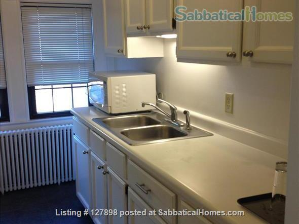 Unique 2 bedroom furnished apartment above a mansion Home Rental in Minneapolis, Minnesota, United States 0