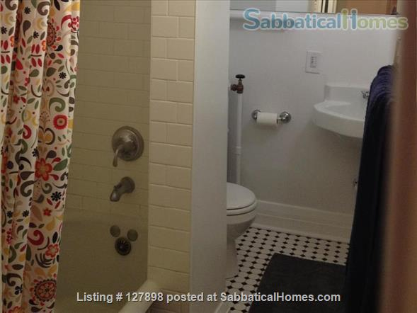 Unique 2 bedroom furnished apartment above a mansion Home Rental in Minneapolis, Minnesota, United States 4
