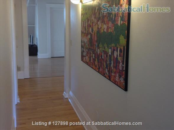 Unique 2 bedroom furnished apartment above a mansion Home Rental in Minneapolis, Minnesota, United States 6