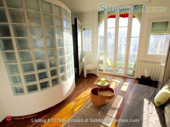 Cozy flat in the heart of Nice Home Rental in Nice, Provence-Alpes-Côte d'Azur, France 0