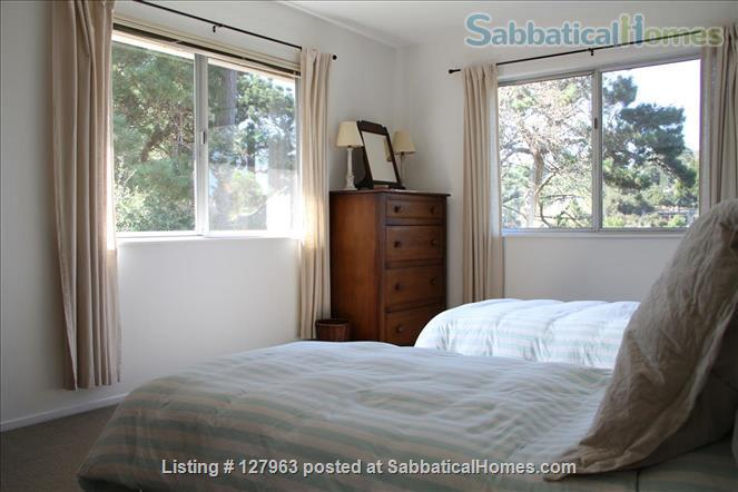 House on quiet street in Inverness(Pt Reyes) 400yd from Tomales Bay beach Home Rental in Inverness 6