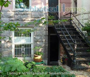 Spacious apartment close to Eastern Market Home Rental in Washington, District of Columbia, United States 0