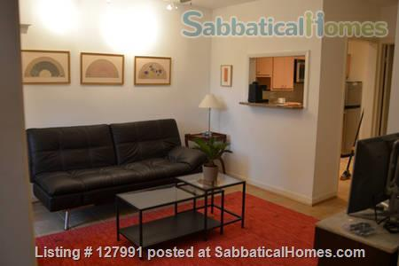Spacious apartment close to Eastern Market Home Rental in Washington, District of Columbia, United States 2