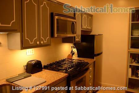 Spacious apartment close to Eastern Market Home Rental in Washington, District of Columbia, United States 3