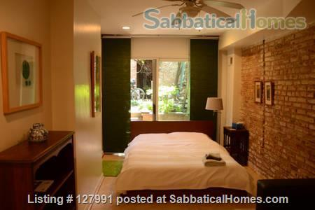 Spacious apartment close to Eastern Market Home Rental in Washington, District of Columbia, United States 5