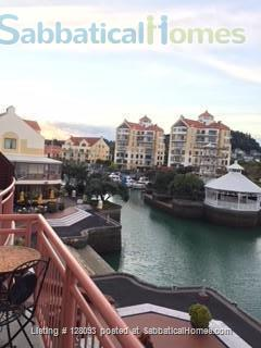 Harbour Village waterfront studio apartment Home Rental in Whangaparaoa, Auckland, New Zealand 0