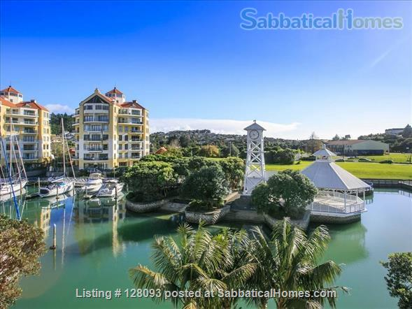 Harbour Village waterfront studio apartment Home Rental in Whangaparaoa, Auckland, New Zealand 7