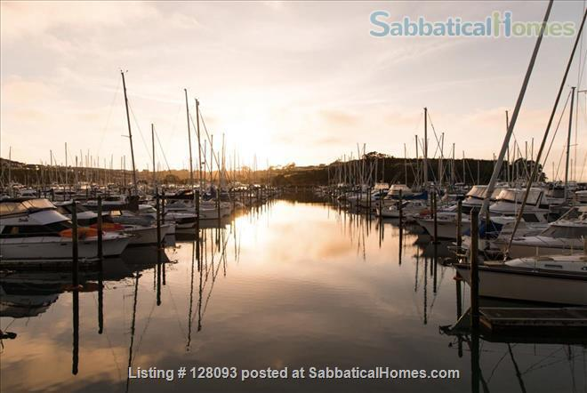 Harbour Village waterfront studio apartment Home Rental in Whangaparaoa, Auckland, New Zealand 8