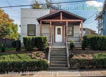 919A Jackson St  ·  30 day+ Close to All Things Downtown -5 Stars Home Rental in Nashville, Tennessee, United States 1