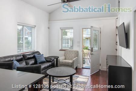 919A Jackson St  ·  30 day+ Close to All Things Downtown -5 Stars Home Rental in Nashville, Tennessee, United States 2