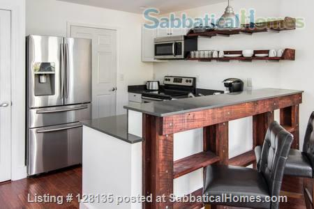 919A Jackson St  ·  30 day+ Close to All Things Downtown -5 Stars Home Rental in Nashville, Tennessee, United States 3
