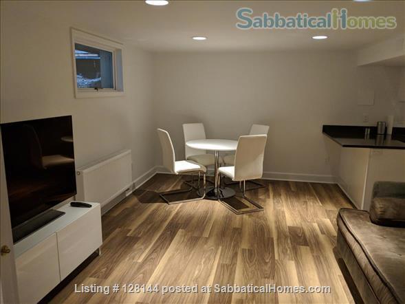 University of Washington//Montlake: quiet, modern 1 bedroom  Home Rental in Seattle, Washington, United States 9