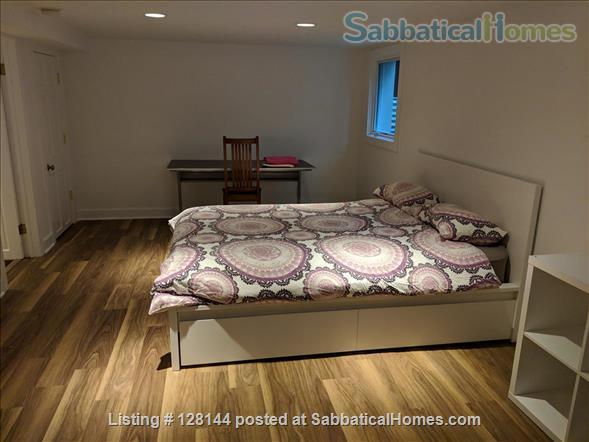 University of Washington//Montlake: quiet, modern 1 bedroom  Home Rental in Seattle, Washington, United States 0