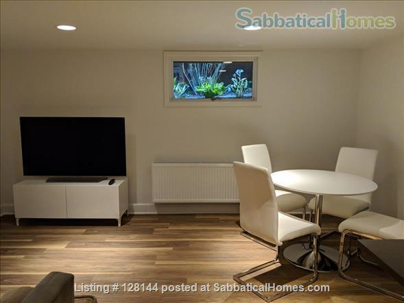 University of Washington//Montlake: quiet, modern 1 bedroom  Home Rental in Seattle, Washington, United States 3