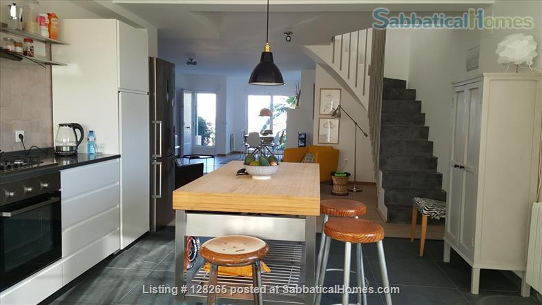 Seaviews from all sides in the City of Light, Alicante, Spain Home Rental in Alicante, Comunidad Valenciana, Spain 3