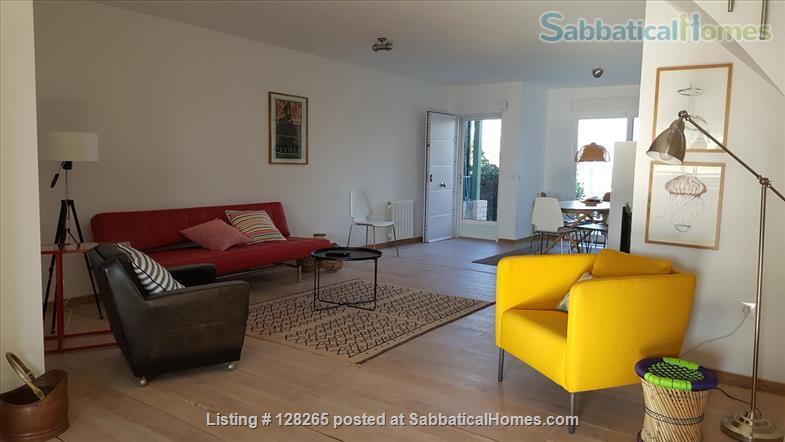 Seaviews from all sides in the City of Light, Alicante, Spain Home Rental in Alicante, Comunidad Valenciana, Spain 4