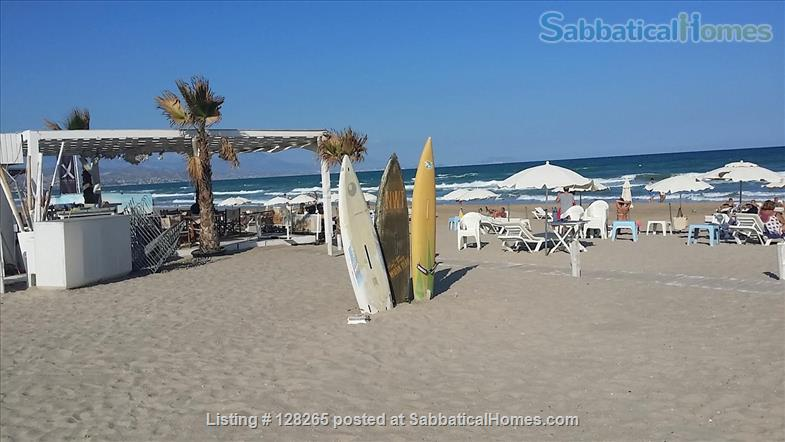 Seaviews from all sides in the City of Light, Alicante, Spain Home Rental in Alicante, Comunidad Valenciana, Spain 5