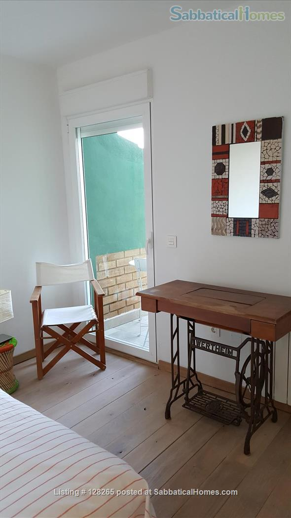 Seaviews from all sides in the City of Light, Alicante, Spain Home Rental in Alicante, Comunidad Valenciana, Spain 6