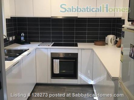 Fully furnished 2 bedroom villa unit in Ivanhoe Home Rental in Ivanhoe, Victoria, Australia 0