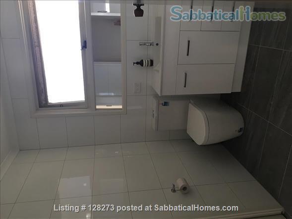 Fully furnished 2 bedroom villa unit in Ivanhoe Home Rental in Ivanhoe, Victoria, Australia 4