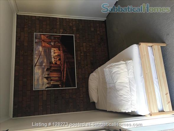 Fully furnished 2 bedroom villa unit in Ivanhoe Home Rental in Ivanhoe, Victoria, Australia 5