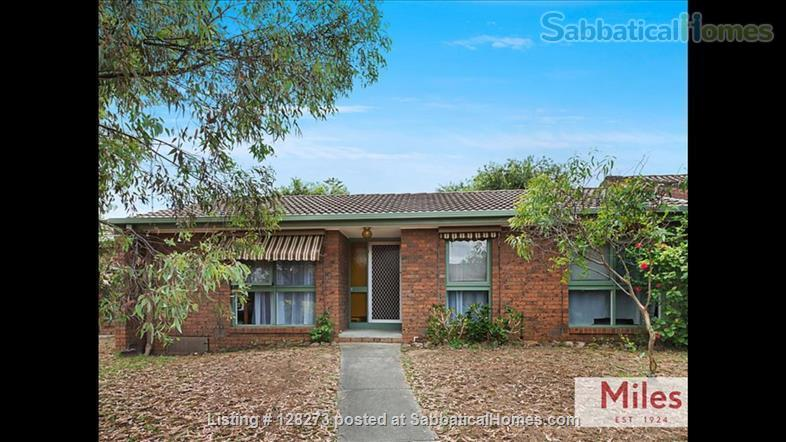 Fully furnished 2 bedroom villa unit in Ivanhoe Home Rental in Ivanhoe, Victoria, Australia 7