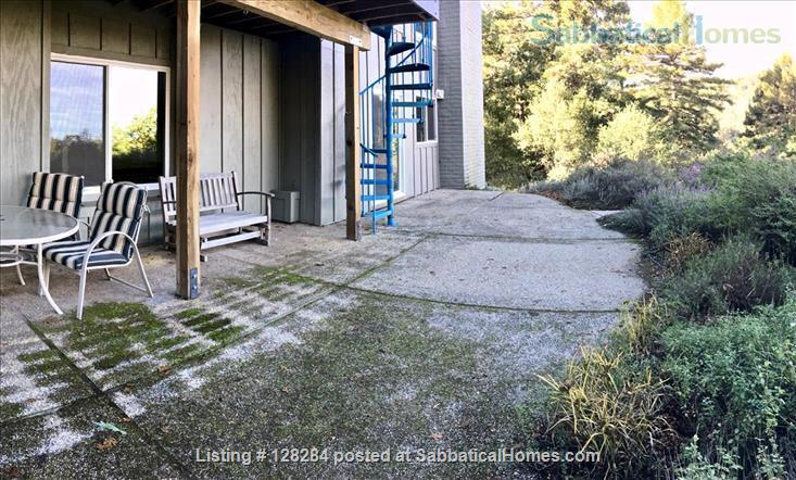 Mountain retreat home 10mins to 280, 20 mins to Stanford, stunning views Home Rental in Woodside, California, United States 7