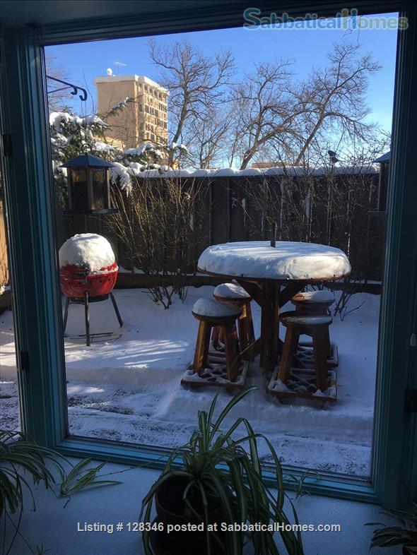 Charming 2BD, 2 Bath Apt Smack-Dab in Campus Area  w/Private Driveway/Entrance; No Contact. Home Rental in Madison, Wisconsin, United States 2
