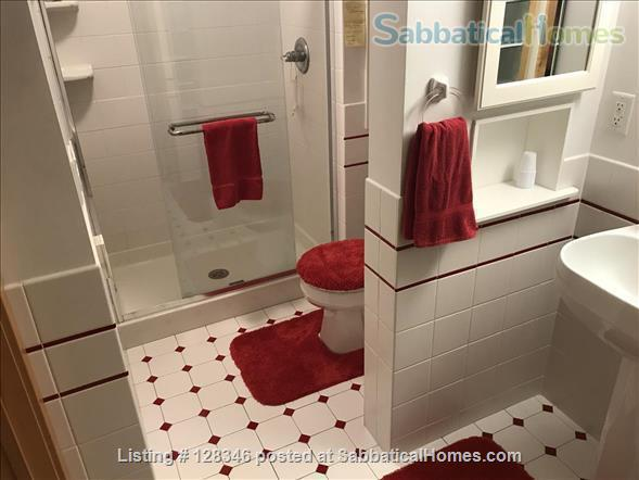 Charming 2BD, 2 Bath Apt Smack-Dab in Campus Area  w/Private Driveway/Entrance; No Contact. Home Rental in Madison, Wisconsin, United States 7