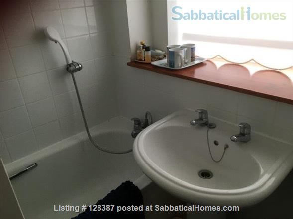 small riverside house close to Oxford Home Rental in Abingdon, England, United Kingdom 9