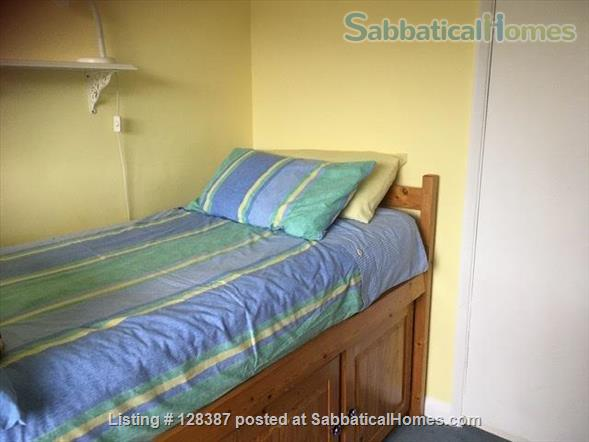 small riverside house close to Oxford Home Rental in Abingdon, England, United Kingdom 5