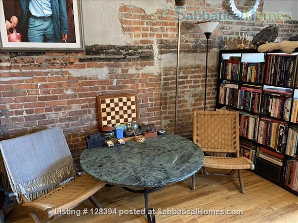 East Williamsburg Furnished Loft,  Flexible Dates Home Rental in Kings County, New York, United States 3