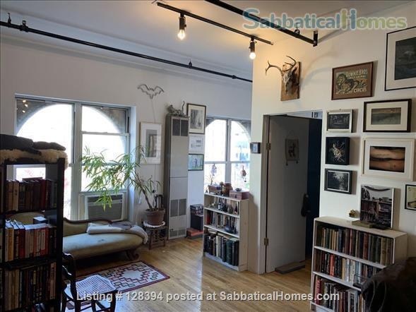 East Williamsburg Furnished Loft,  Flexible Dates Home Rental in Kings County, New York, United States 0