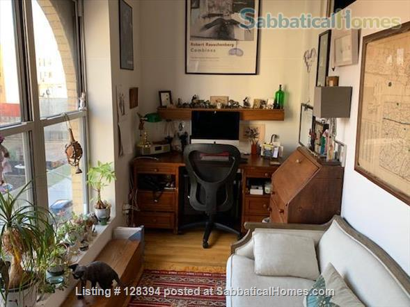 East Williamsburg Furnished Loft,  Flexible Dates Home Rental in Kings County, New York, United States 5