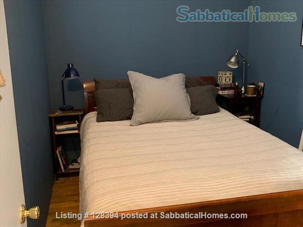 East Williamsburg Furnished Loft,  Flexible Dates Home Rental in Kings County, New York, United States 7