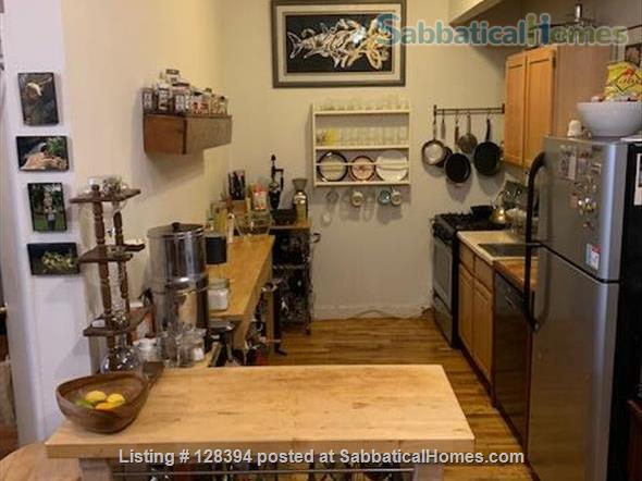 East Williamsburg Furnished Loft,  Flexible Dates Home Rental in Kings County, New York, United States 8