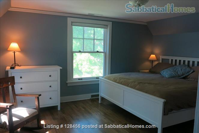 5 bed, 3.5 bath beautiful furnished home near University of Oregon Home Rental in Eugene, Oregon, United States 8