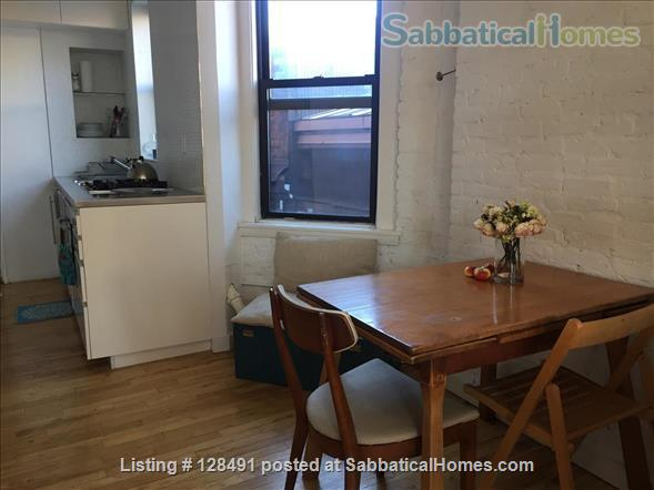 Sunny studio, in SOHO near NYU for long term sublet UTILITIES INCLUDED Home Rental in New York, New York, United States 3