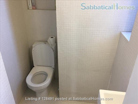 Sunny studio, in SOHO near NYU for long term sublet UTILITIES INCLUDED Home Rental in New York, New York, United States 7