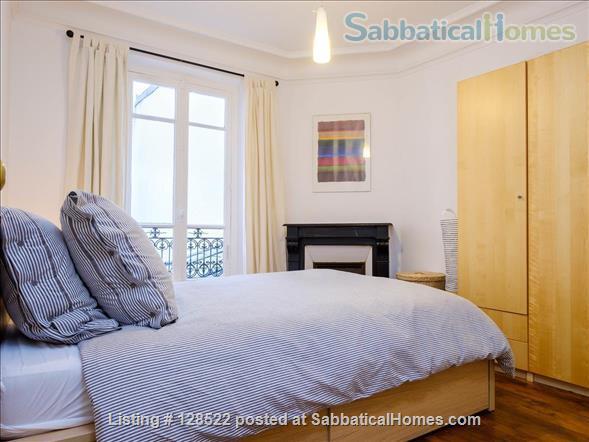 Pristine Paris Apartment Home Rental in Paris, Île-de-France, France 0