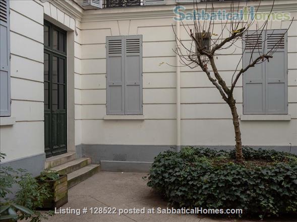Pristine Paris Apartment Home Rental in Paris, Île-de-France, France 4