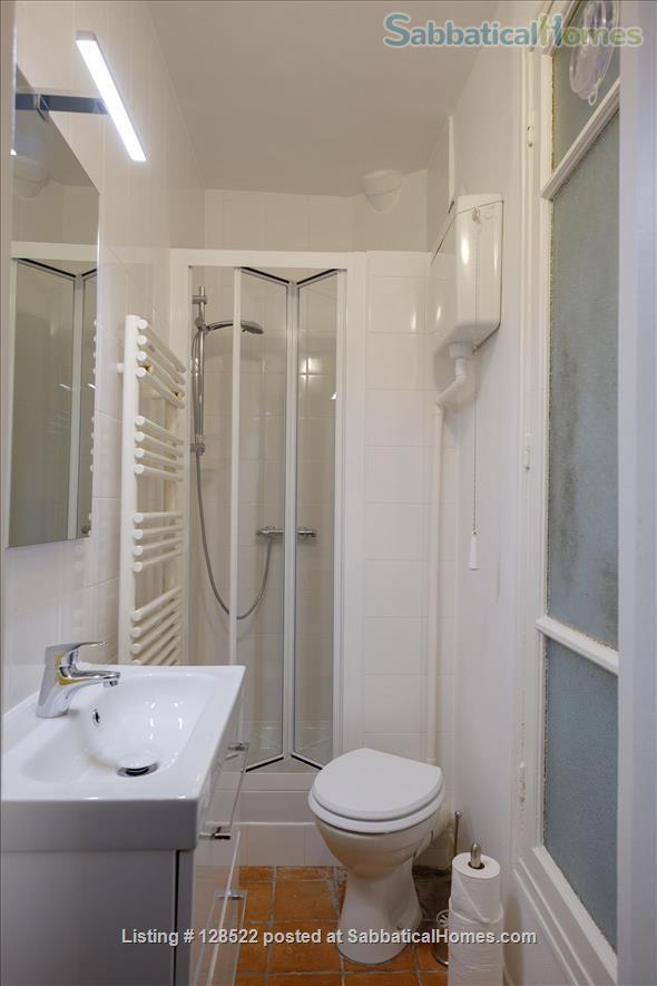 Pristine Paris Apartment Home Rental in Paris, Île-de-France, France 5