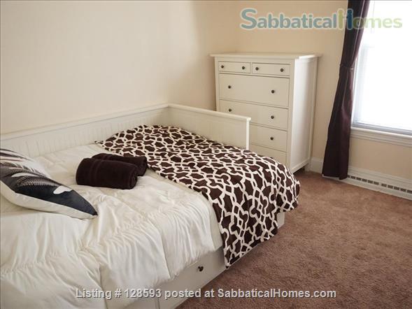 Spacious, convenient 2 bedroom apartment in CAMBRIDGE Home Rental in Cambridge, Massachusetts, United States 0