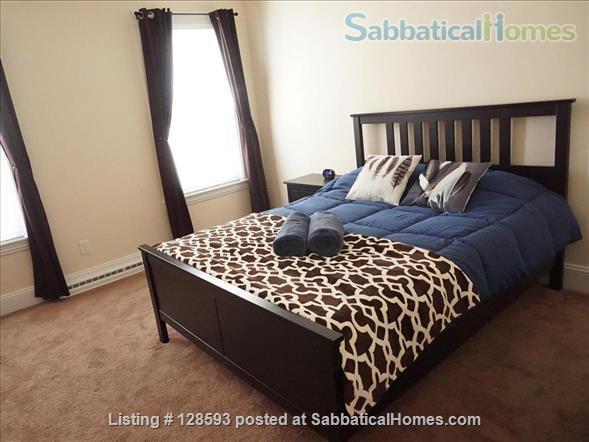 Spacious, convenient 2 bedroom apartment in CAMBRIDGE Home Rental in Cambridge, Massachusetts, United States 2