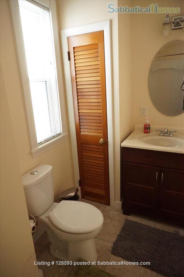 Spacious, convenient 2 bedroom apartment in CAMBRIDGE Home Rental in Cambridge, Massachusetts, United States 4