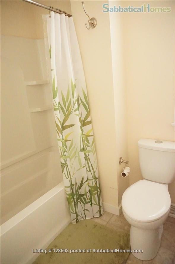Spacious, convenient 2 bedroom apartment in CAMBRIDGE Home Rental in Cambridge, Massachusetts, United States 5