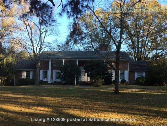 Beautiful Home in Scenic Area with Easy Access to Greensboro, Burlington Home Rental in McLeansville, North Carolina, United States 9