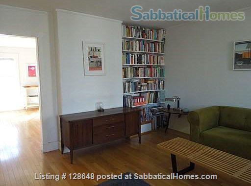 Charming furnished studio apartment near Harvard Square Home Rental in Cambridge, Massachusetts, United States 2