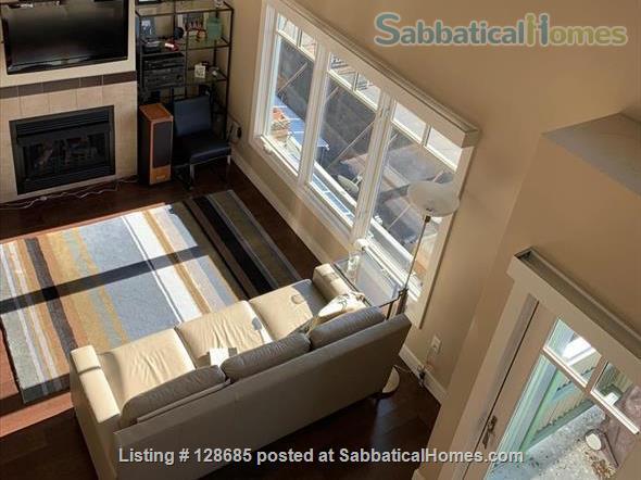 Beautiful, light-filled condo in heart of Sugarhouse neighborhood Home Rental in Salt Lake City, Utah, United States 0