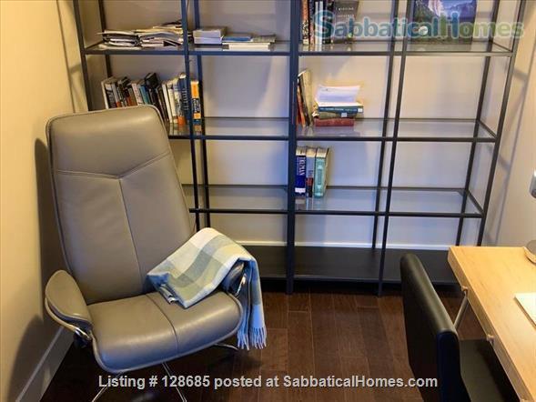 Beautiful, light-filled condo in heart of Sugarhouse neighborhood Home Rental in Salt Lake City, Utah, United States 4